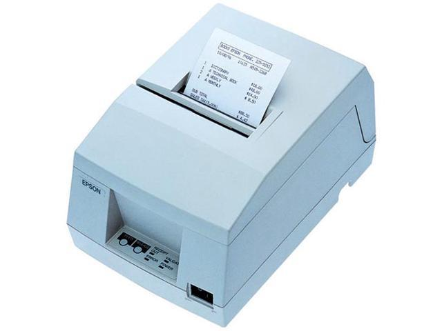 EPSON TM-U325 C31C213A8941 Dot Matrix Receipt Printer