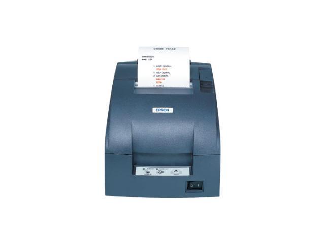 EPSON C31C514A8351 TM-U220 Receipt Printer