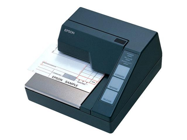 EPSON TM-U295 C31C178262 Dot Matrix Receipt Printer