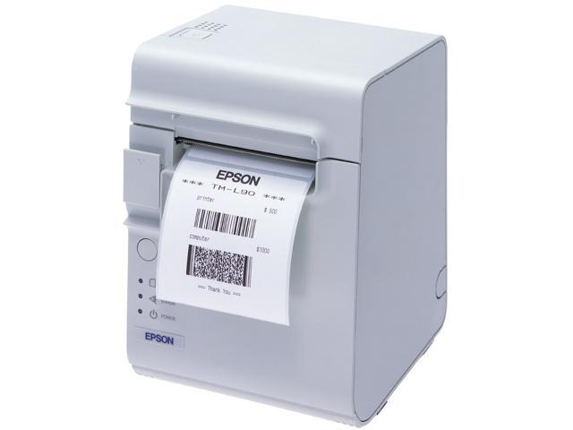 Epson America C412024 TM-L90 POS Thermal Label Printer