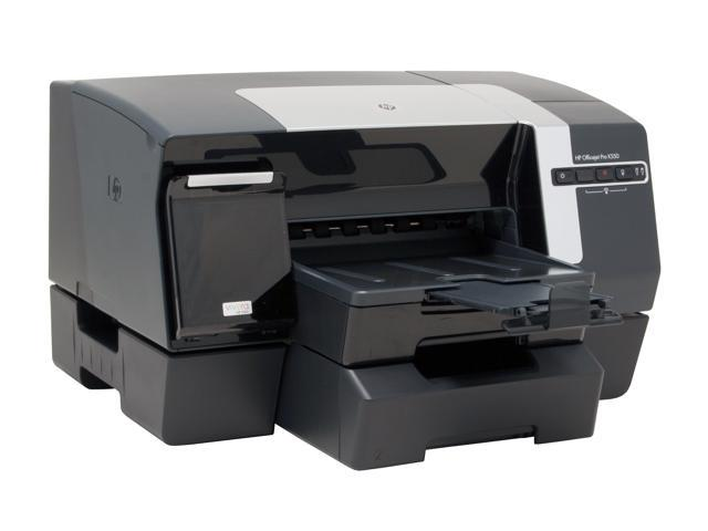List of Compatible Operating System for HP Officejet Pro K550 Driver