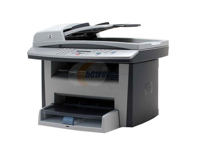 HP LaserJet 3052 MFC / All-In-One Up to 19 ppm Monochrome Laser Printer