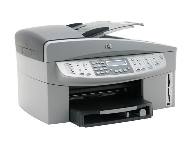 Hp officejet 7210 printer driver windows 7