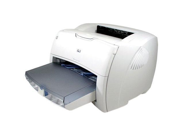 hp laserjet 1300 q1334a printer. Black Bedroom Furniture Sets. Home Design Ideas