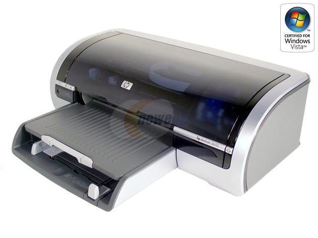 Hp Deskjet 5650 C6490e Printer Newegg Com