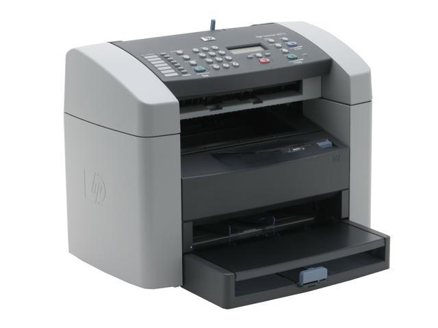 hp laserjet 3015 q2669a mfc all in one up to 15 ppm monochrome laser printer. Black Bedroom Furniture Sets. Home Design Ideas