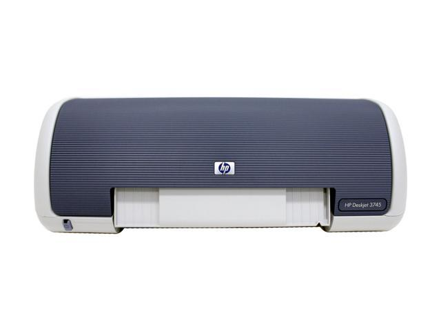 HP Deskjet 3745 C9025A InkJet Personal Color Printer