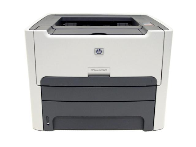 hp laserjet 1320 q5927a personal up to 22 ppm monochrome. Black Bedroom Furniture Sets. Home Design Ideas