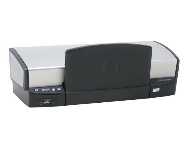 HP Deskjet 5940 C9017A#B1H Up to 30 ppm Black Print Speed Up to 4800 optimized dpi color and 1200 input dpi Color Print Quality InkJet Photo Color Printer
