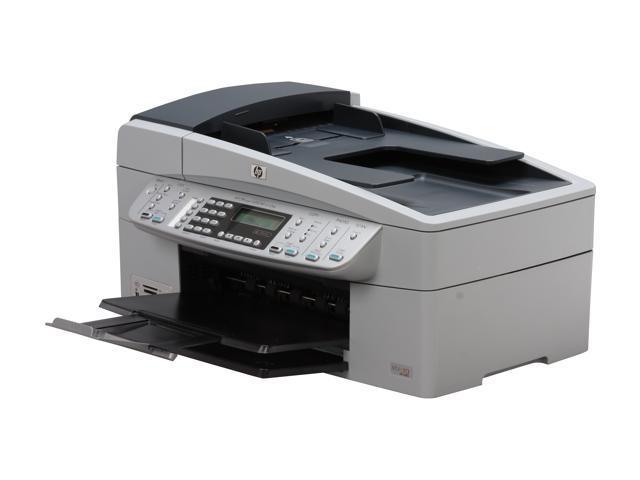 hp officejet 6310 q8061a printer. Black Bedroom Furniture Sets. Home Design Ideas
