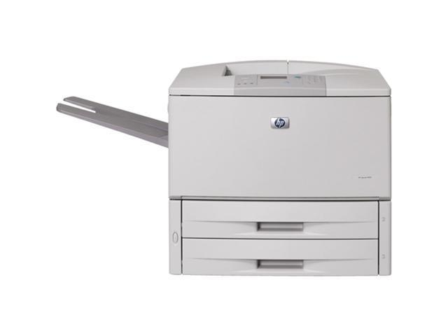 HP LaserJet 9050N Workgroup Up to 50 ppm 600 x 600 dpi Color Print Quality Monochrome Laser Printer