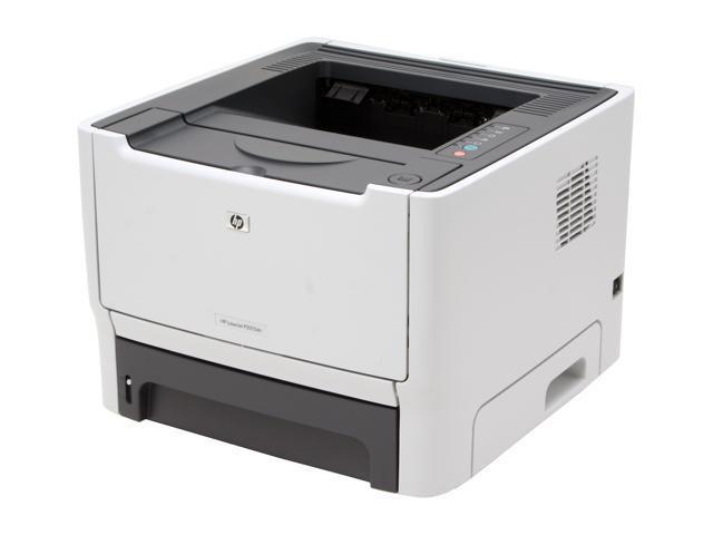 hp laserjet p2015dn cb368a personal up to 27 ppm monochrome laser printer. Black Bedroom Furniture Sets. Home Design Ideas