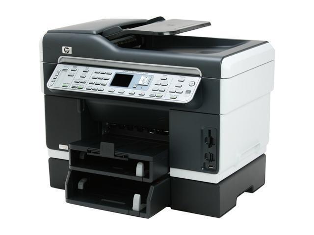 Hp officejet Pro l7780 service Manual