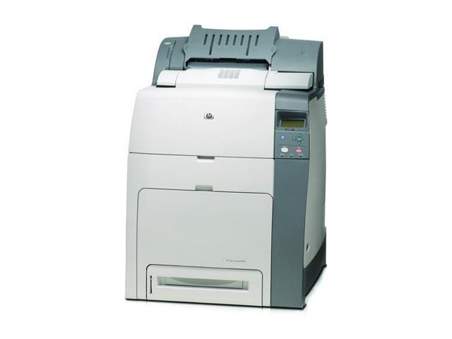 hp color laserjet 4700dn q7493a printer newegg com