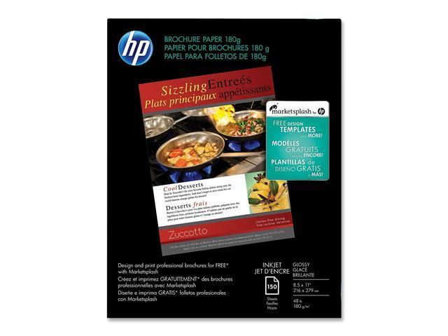 HP Q1987A Paper