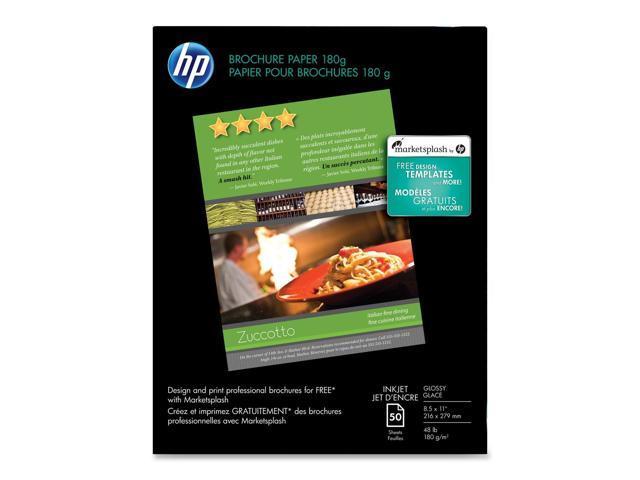 HP C6817A Paper