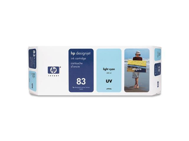 HP C4944A Cartridge For HP Designjet 5000 and 5500 Printer series Light Cyan