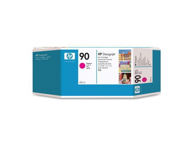 HP C5063A Cartridge For HP Designjet 4000/4500 Printer series Magenta
