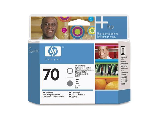 HP C9410A Cartridge For HP Designjet Z3100 Photo Printer Gloss enhancer & Gray