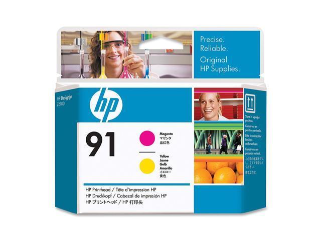 HP C9461A Printhead For HP Designjet Z6100 Printer series Magenta & Yellow