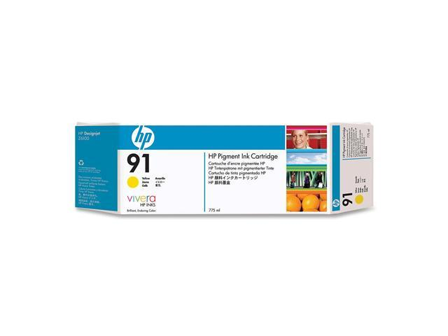 HP C9469A Cartridge For HP Designjet Z6100 Printer series Yellow