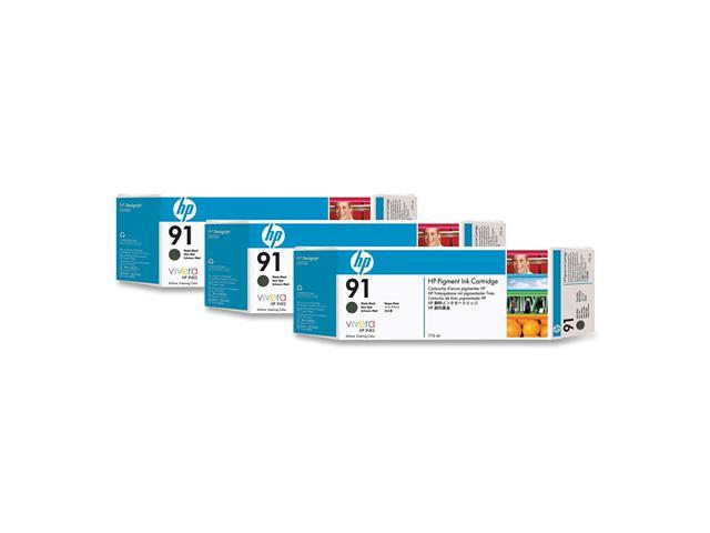 HP C9480A Cartridge For HP Designjet Z6100 Printer series Matte Black