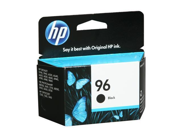 HP HP 96(C8767WN) 96 Ink Cartridge Black