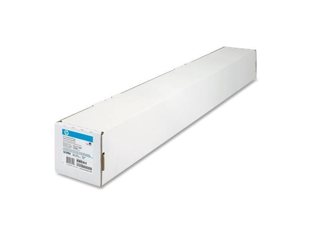 "HP Q1398A Universal Bond Paper - 42"" x 150' paper for HP designjets - 1 roll"