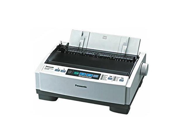 Panasonic KX-P3196 9 pins Dot Matrix Printer