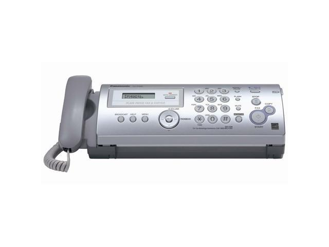 Panasonic KX-FP205 9.6Kbps Thermal Transfer Fax Machine