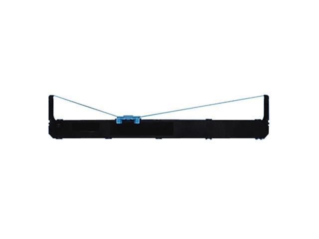 Panasonic KX-P170 Ribbon For Dot Matrix Printer Black