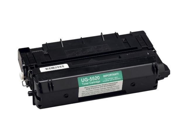 Panasonic UG-5520 Toner Cartridge Black