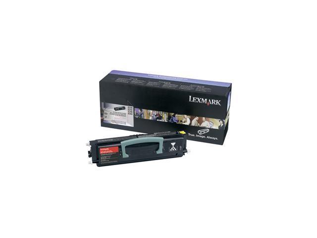 LEXMARK 34035HA HIGH YIELD TONER CART Black