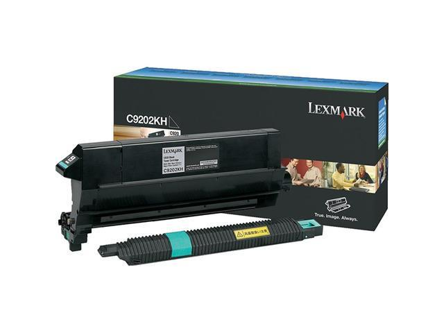 LEXMARK C9202KH Toner Cartridge For C920 Black