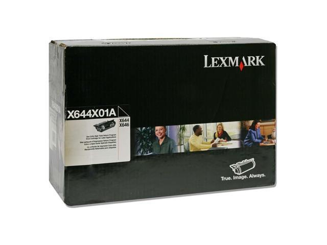 LEXMARK X644X01A PRNT CART F/ LABEL APPLICATIONS