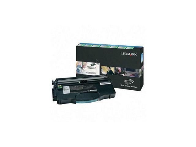 LEXMARK 12015SA Return Program Toner Cartridge Black