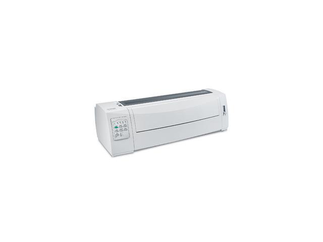 LEXMARK Forms Printer 2581n(11C2553) 9 pins Dot Matrix Printer