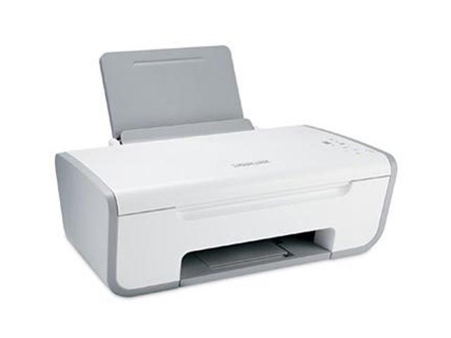 lexmark x2600 driver windows 7