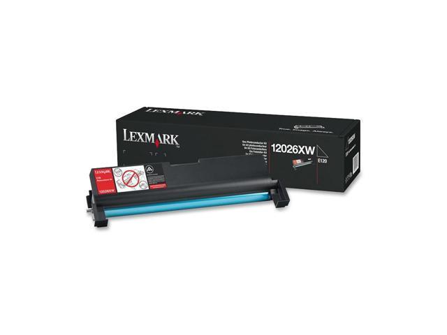 LEXMARK 12026XW E120 Photoconductor Kit
