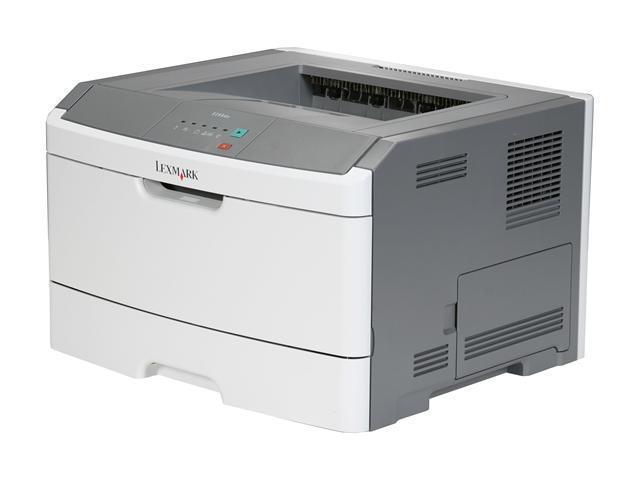 Lexmark Printer E260d Driver