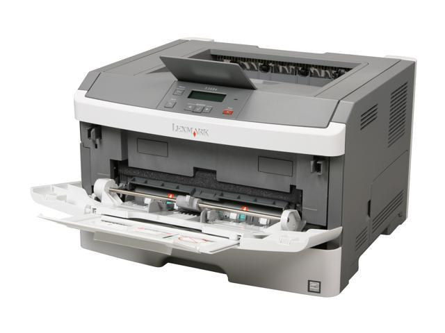 Lexmark E360d 34S0400 Personal Up to 40 ppm 1200 x 1200 dpi Color Print Quality Monochrome Laser Printer