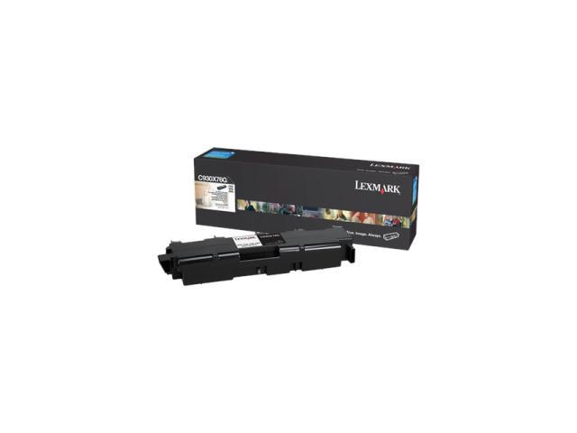 LEXMARK C930X76G Waste Toner Unit Color