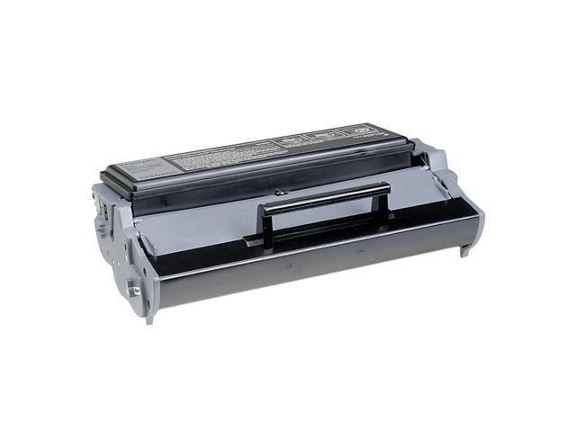 LEXMARK 12S0400 Return Program Print Cartridge Black