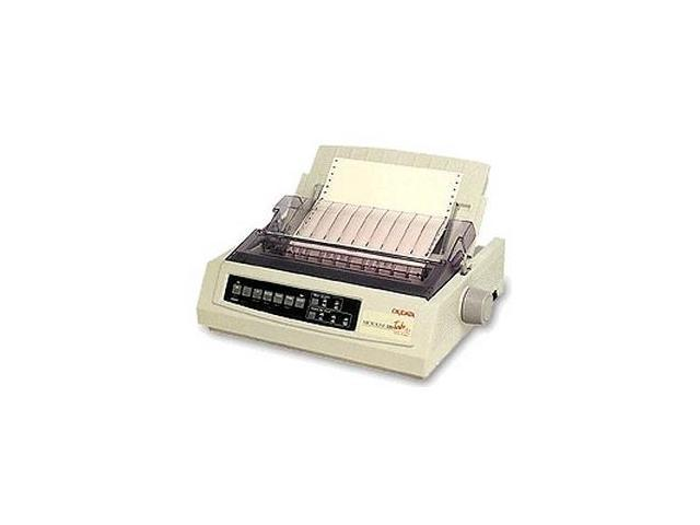 OKIDATA MICROLINE 320Turbo 91907102 240 x 216 dpi 9 pins Dot Matrix Printer