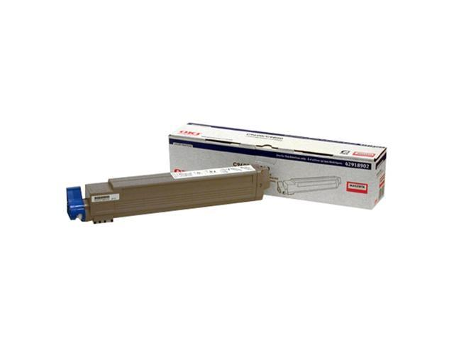 OKIDATA 42918902 Toner Cartridge Magenta