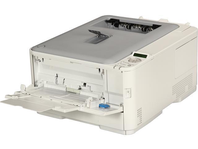 Okidata C331dn (62443601) Up to 25 ppm 1200 x 600 dpi USB/Ethernet Color Duplex Laser Printer