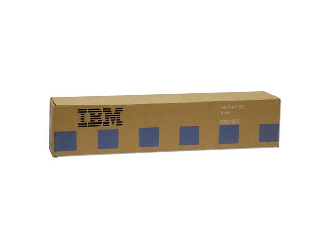 IBM Black Toner Cartridge