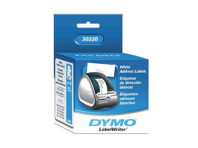 DYMO 30320 White Address Label