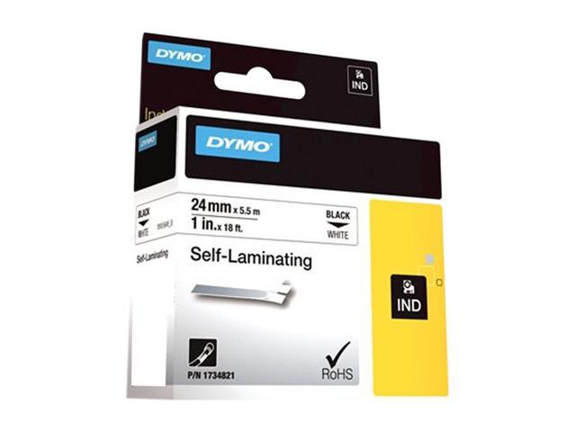DYMO 1734821 Self-laminating Tapes