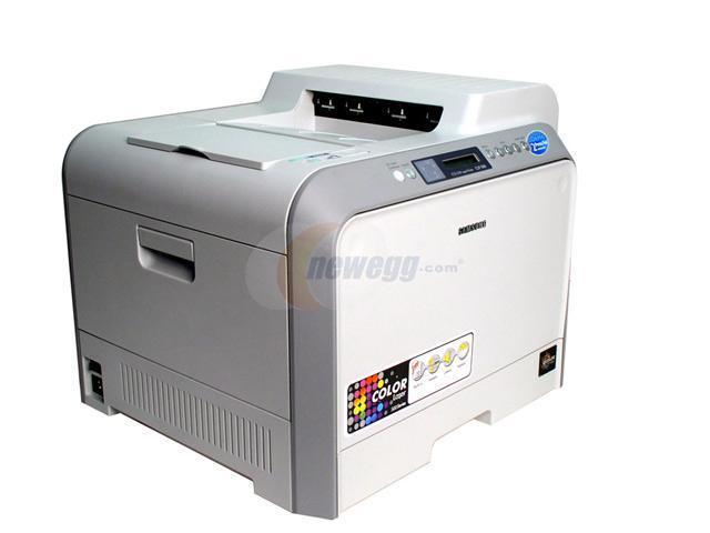 Personal Color Laser Printer Reviews